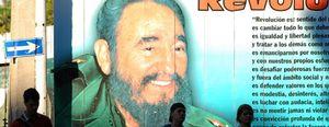 """Fidel Castro renuncia a la presidencia de Cuba para ser un """"soldado de las ideas"""""""