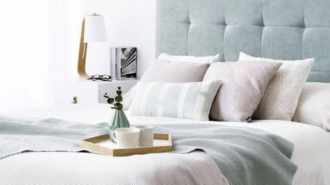 Tres grandes tendencias decorativas para un dormitorio cargado de estilo