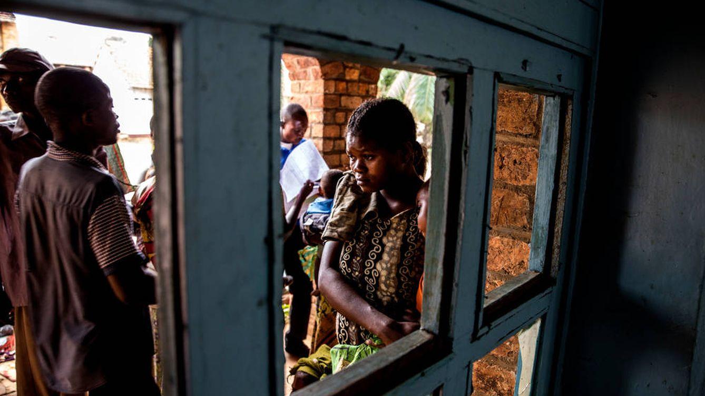 Notas desde el infierno de Kasai, la gran crisis ignorada del Congo
