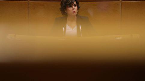 Soraya, la mejor candidata electoral. Pero ¿es eso lo que se vota?