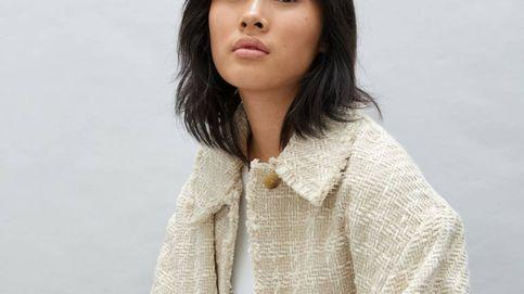 H&M vende una chaqueta de tweed para dar la bienvenida a tu armario a este clásico