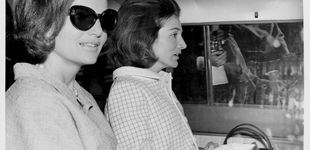 Post de El secreto mejor guardado de Jackie Kennedy: la enemistad con su hermana Lee