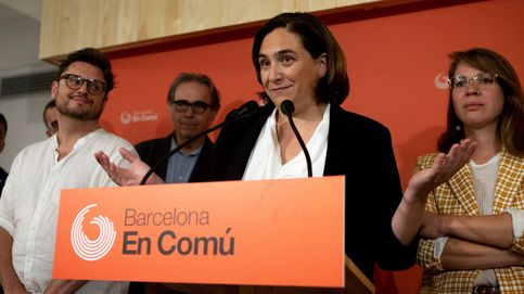 Los inscritos de BComú avalan el pacto con el PSC en Barcelona con el 80% de los votos