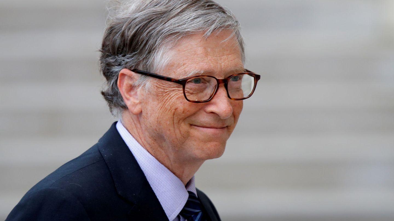Bill Gates, en una imagen reciente.(Reuters)