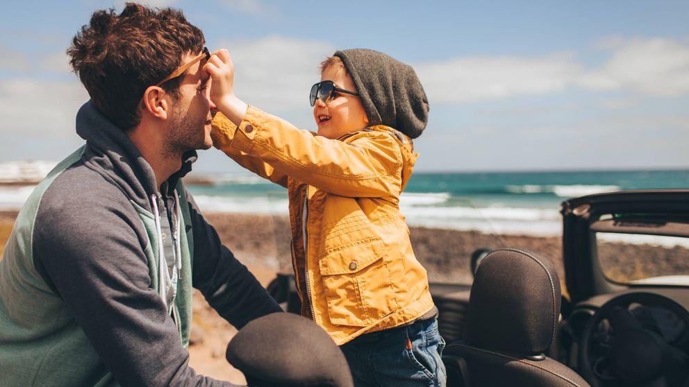 Cosas que nuestros padres hacían para criar a sus hijos y que ahora nos horrorizan