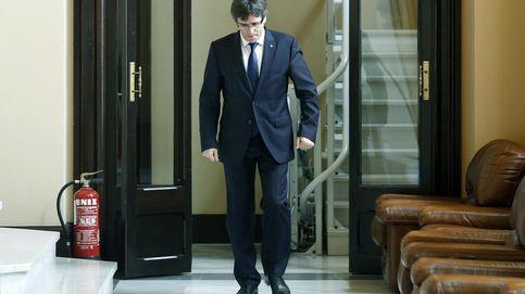 Consell de Garanties ve inconstitucional una partida para el referéndum catalán