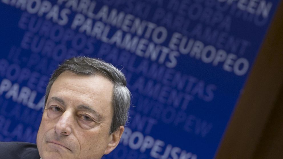 Las bolsas europeas se animan a final de la jornada tras un accidentado BCE