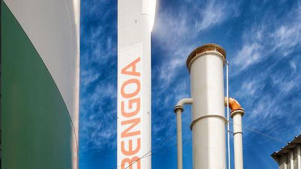 Gestamp, nuevo socio de referencia de Abengoa al inyectar otros 250 millones