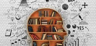 Post de Qué hacen los genios, según el hombre que ha estudiado de cerca a uno de ellos