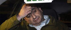 Foto: El 'camello' entregaba la cocaína al chófer de Guerrero en el bar El Caramelo