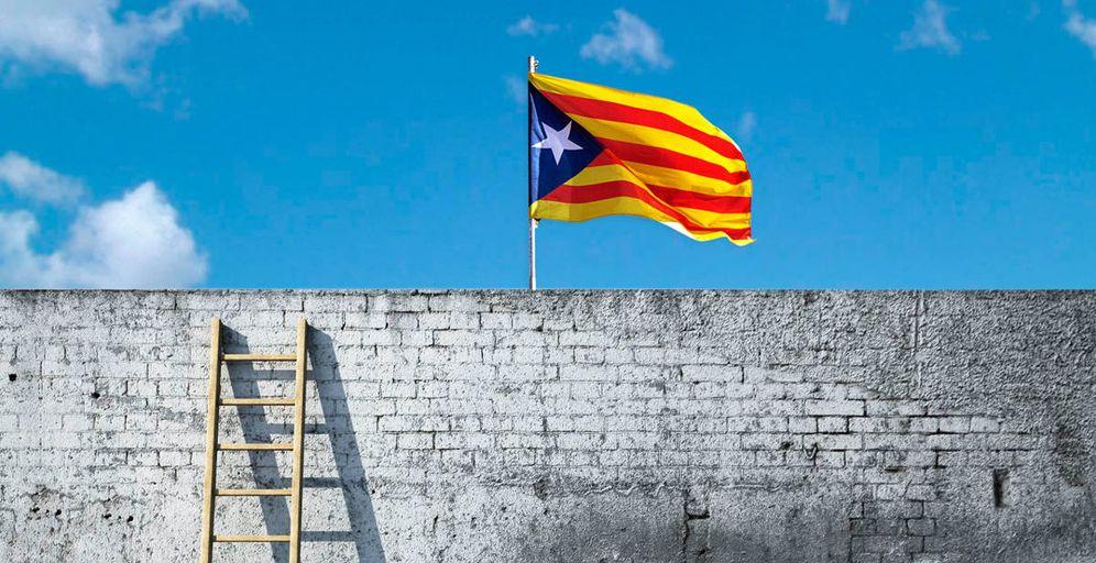 Foto: Los grandes fondos internacionales han ordenado masivamente parar inversiones en Cataluña.
