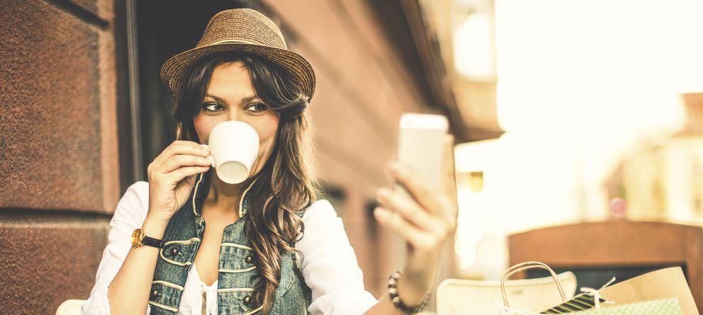 Foto: Un estudio británico muestra los beneficios del café en nuestros reflejos. (iStock)