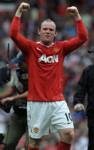 El Manchester,  campeón de Liga tras empatar con el Blackburn