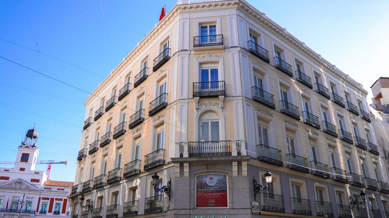 El Corte Inglés vende dos joyas inmobiliarias en Madrid y Barcelona por 400 millones
