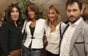 Mónica Martín Luque y María Porto se apuntan a la belleza exprés