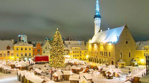 Mercadillos navideños en Europa: ¡aún estás a tiempo de escaparte!