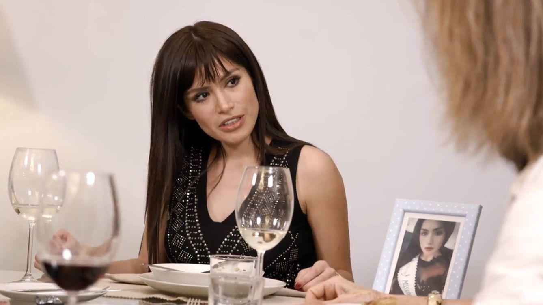 'Ven a cenar conmigo': Miriam Saavedra se enciende con Lomana por Mónica Hoyos