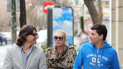 Fran Álvarez entra en escena: Belén Esteban no tiene ni un pelo de tonta