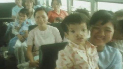 Madre e hija se reencuentran 40 años después