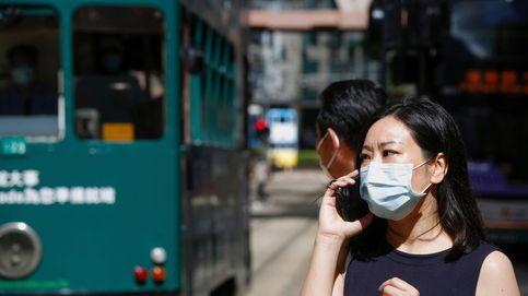 China registra un descenso de los casos importados y un aumento de asintomáticos