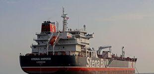 Post de La crisis diplomática entre Reino Unido e Irán aumenta la tensión en el Golfo Pérsicoc