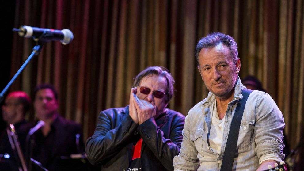 Bruce Springsteen a Trump:'No te hagas el chulo'