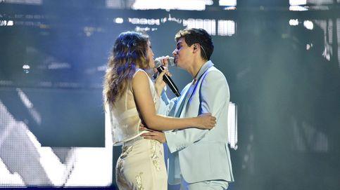 El concierto de 'Operación Triunfo' conquista a los jóvenes frente a 'Factor X'