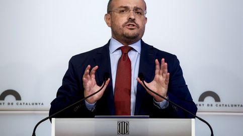 PP enfría la coalición con Cs en Cataluña: La mezcla de siglas puede desorientar