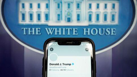Por qué es una mala noticia que Twitter expulse a Trump