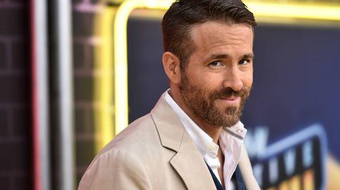 La última broma de Ryan Reynolds:  McCartney y la ginebra de Isabel II