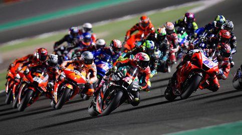 Ducati aprieta, pero no todavía consigue ahogar a Yamaha