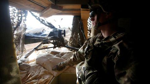 Estados Unidos está entrando a trompicones en otra larga década de guerra