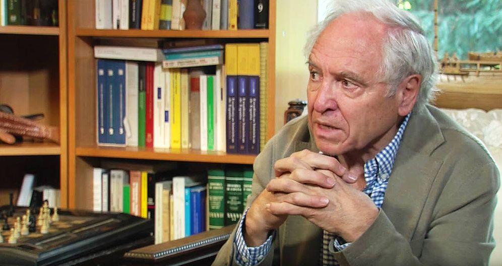 Foto: José Álvarez Junco.