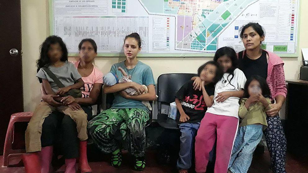 Nueve meses de prisión preventiva para el líder de la secta que captó a Patricia Aguilar