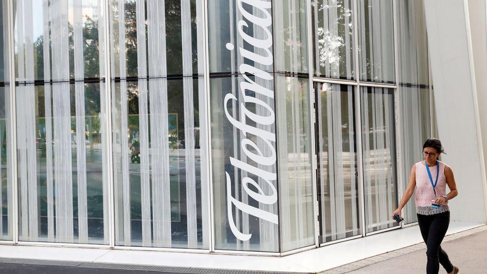 Telefónica vende 11 'data centers' a Asterion por 550M con plusvalía de 260M