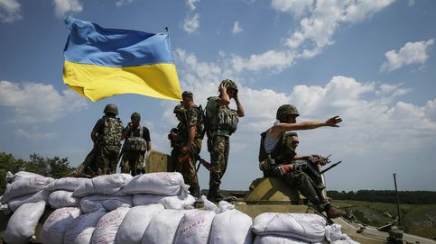 Una historia de Rus: crónica de la guerra en el este de Ucrania
