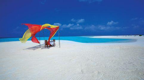 Equinoccio de lujo: da la bienvenida a la primavera en las Maldivas