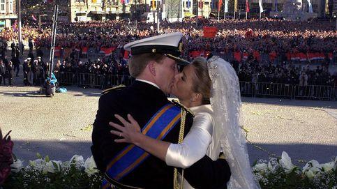 La boda de Guillermo y Máxima de Holanda en ocho claves 14 años después