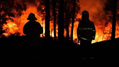 El bombero voluntario acusado de provocar los incendios que arrasan Australia