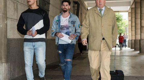 La Fiscalía pide 7 años de cárcel a los cuatro de La Manada por el caso de Pozoblanco