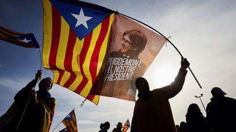 Puigdemont mantiene en Barcelona una oficina que cuesta a España 235.000€ al año