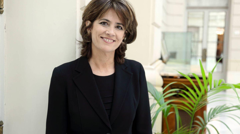 Dolores Delgado. (Fiscal.es)