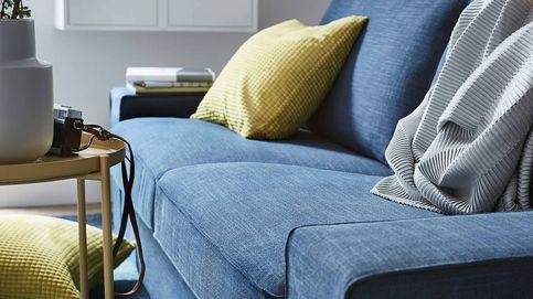 Decora tu casa con los colores del 2021 con estos complementos low cost de Ikea y Leroy Merlin