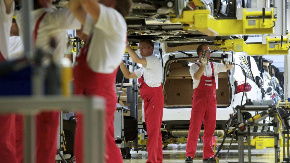 La brecha salarial se sitúa en el 24%, la más alta de los últimos cinco años
