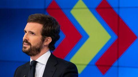 Sánchez y Casado, condenados a la confrontación