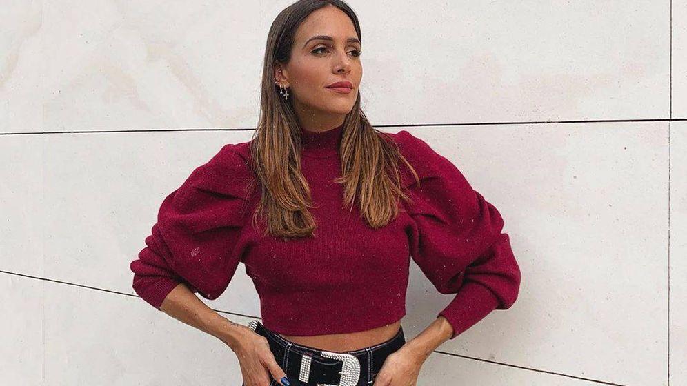 Foto: Rocío Osorno se mantiene al día con las tendencias. (Cortesía)