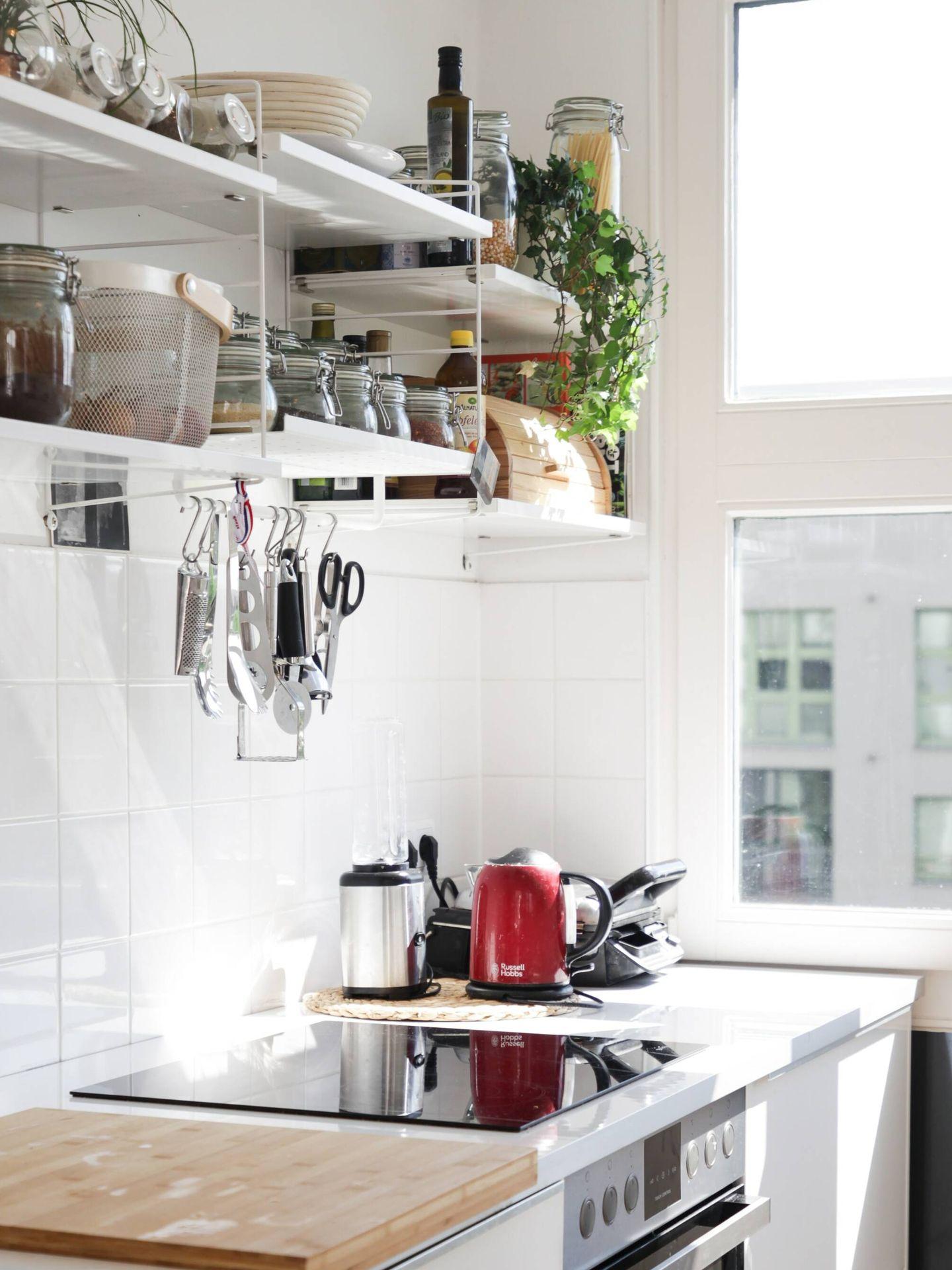 Errores a evitar al organizar tu cocina. (Beazy para Unsplash)
