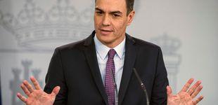 Post de Sánchez será el primer presidente en acudir a la gala de los Goya desde Zapatero