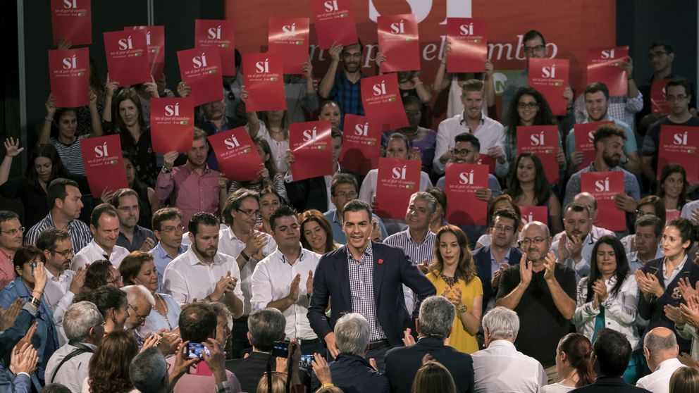 Sánchez centra su campaña del 26-J en Madrid y hará sólo un acto con Díaz
