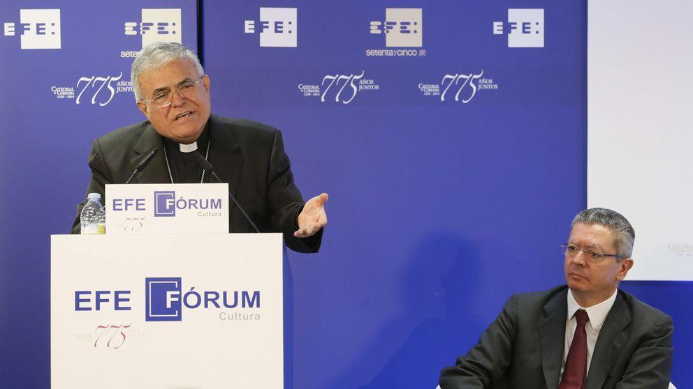 El Obispo de Córdoba arma otra vez el Belén con sus proclamas reaccionarias
